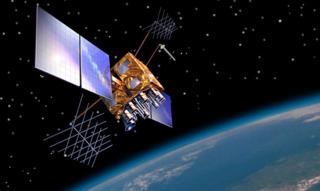 EU's GPS-like Galileo service comes back to life